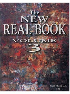The New Real Book Volume 3: Bass Clef Instruments Edition Books | Bass Clef Instruments