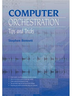Computer Orchestration Tips and Tricks Books |