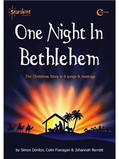 One Night In Bethlehem (Book/CD) Books and CDs |