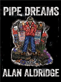 Alan Aldridge: Pipe Dreams Books |