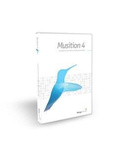 Rising Software: Musition 4 (5-User Lab Pack) CD-Roms / DVD-Roms  