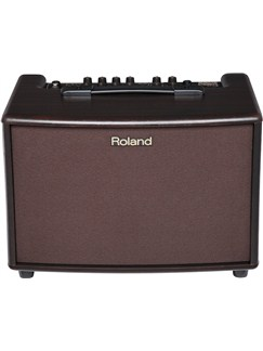 Roland: AC-60-RW Acoustic Chorus Guitar Amplifier  | Acoustic Guitar