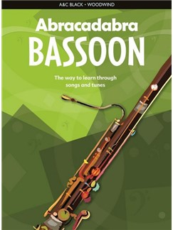 Jane Sebba: Abracadabra Bassoon Books | Bassoon