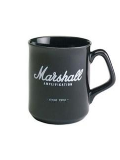 Marshall: Official Mug - Black  |