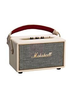 Marshall: Kilburn Bluetooth Speaker - Cream  |