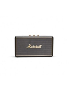 Marshall: Stockwell Bluetooth Travel Speaker  |