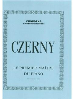 Carl Czerny: Le Premier Maître Du Piano Books | Piano