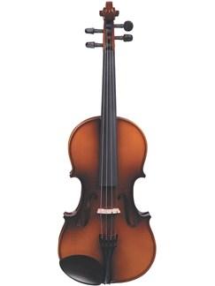 Antoni: Debut Violin Outfit - 1/4 Instruments | Violin