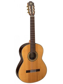 Admira: A5 Handcrafted Classical Guitar 4/4 Instruments | Classical Guitar