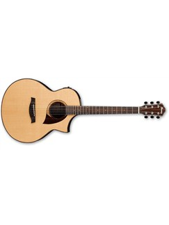 Ibanez: AEW22CD Electro-Acoustic Guitar Instruments | Electro-Acoustic Guitar