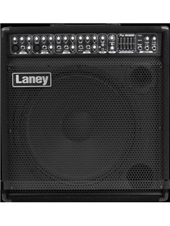 Laney: AH300 Multi Purpose Audiohub Combo Amp  |