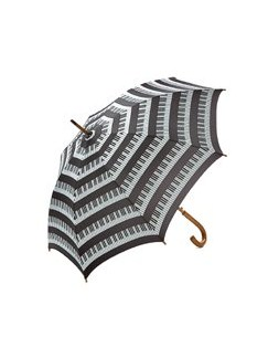 Umbrella: Keyboard Design  |