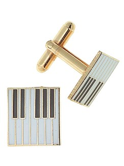 Cuff Links: Keyboard  |