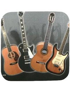 Drinks' Coaster (Guitar Selection)  | Guitar