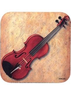 Drinks' Coaster (Violin)  | Violin