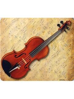 Mouse Mat: Violin Design  | Violin