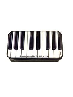 Sugarfree Mints: Keyboard  |