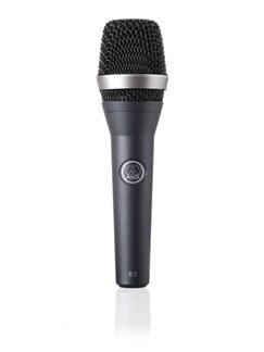 AKG D5 Dynamic Vocal Microphone Instruments | Voice