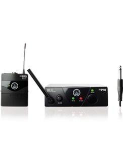 AKG WMS 40 Mini Wireless Instrument Set  |