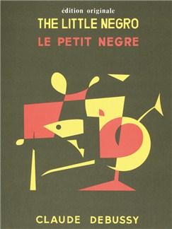 Debussy: Petit negre Piano Livre | Piano
