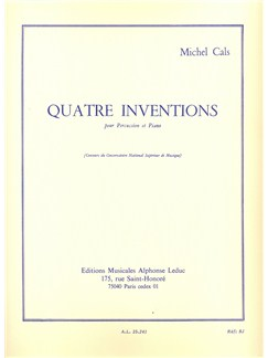Victor Blancou - Quarante Études pour la Clarinette, vol. 1 Livre | Clarinette, Partitions