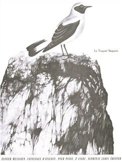 Olivier Messiaen: Catalogue D'Oiseaux - Piano (Volume 2) Books | Piano