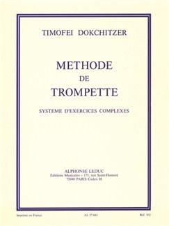 Timofei Dokchitzer: Trompette Method Livre | Trompette