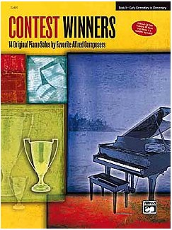 Contest Winners - Book One Books | Piano