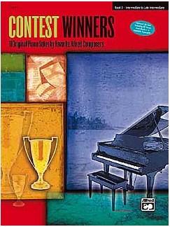 Contest Winners - Book Three Books | Piano