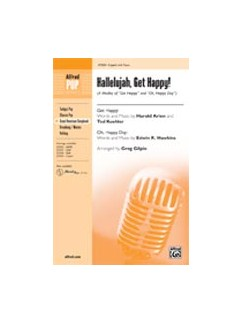 Hallelujah, Get Happy! (2-Part) Books | 2-Part Choir