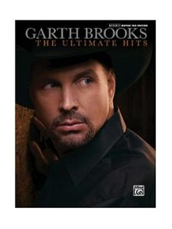Garth Brooks: The Ultimate Hits (PVG) Books | Piano, Vocal & Guitar