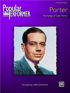 The Songs Of Cole Porter Books | Piano