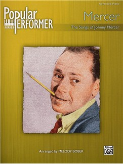 The Songs Of Johnny Mercer Books | Piano
