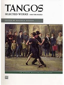 Tangos - Selected Works for the Piano Books | Piano