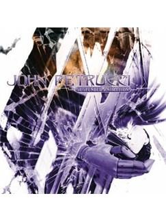 John Petrucci: Suspended Animation (TAB) Books | Guitar Tab