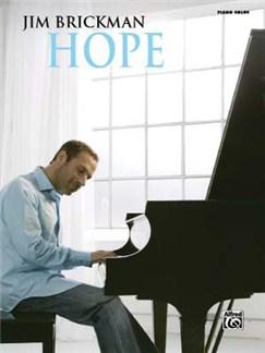 Jim Brickman: Hope Libro | Piano