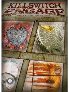 Killswitch Engage: Guitar Anthology Books | Guitar Tab