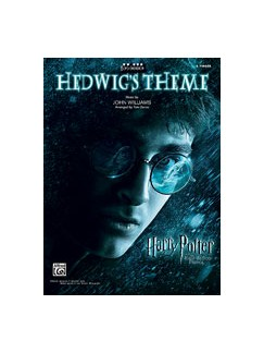 John Williams: Hedwig's Theme (Five Finger Piano) Books | Piano