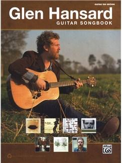 Glen Hansard: Guitar Songbook Books | Guitar Tab, Guitar