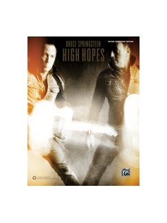 Bruce Springsteen: High Hopes - Guitar TAB Books | Guitar Tab, Guitar, Lyrics & Chords