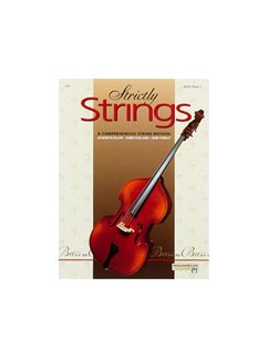 Strictly Strings - Book 1 (String Bass) Books | Double Bass