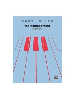Hagood Hardy: The Homecoming (Arr. Jan Thomas) Books | Piano
