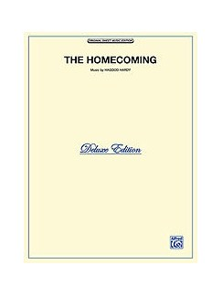 Hagood Hardy: The Homecoming Books | Piano, Vocal & Guitar