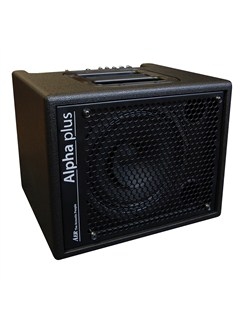 AER: Alpha Plus 50 Watt Acoustic Guitar Amplifier  | Acoustic Guitar
