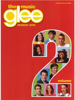 Glee Songbook: Season 1, Volume 2 Books | Piano, Vocal & Guitar