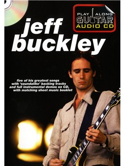 Play Along Guitar Audio CD: Jeff Buckley Books and CDs | Guitar Tab