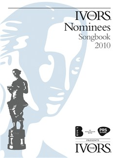 The Ivors Nominees Songbook 2010 Books | Piano, Vocal & Guitar