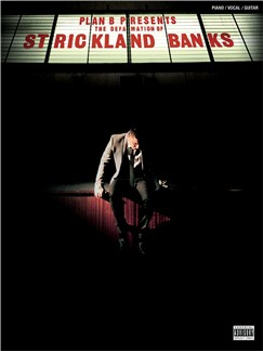 Plan B: The Defamation Of Strickland Banks Books | Piano, Vocal & Guitar