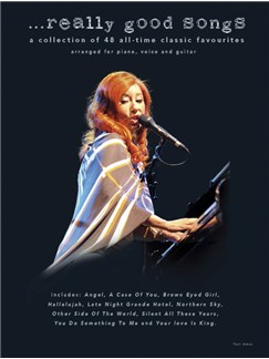 Really Good Songs Books | Piano, Vocal & Guitar