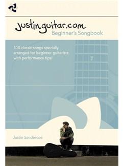 The Justinguitar.com Beginner's Songbook Books | Guitar, Lyrics & Chords